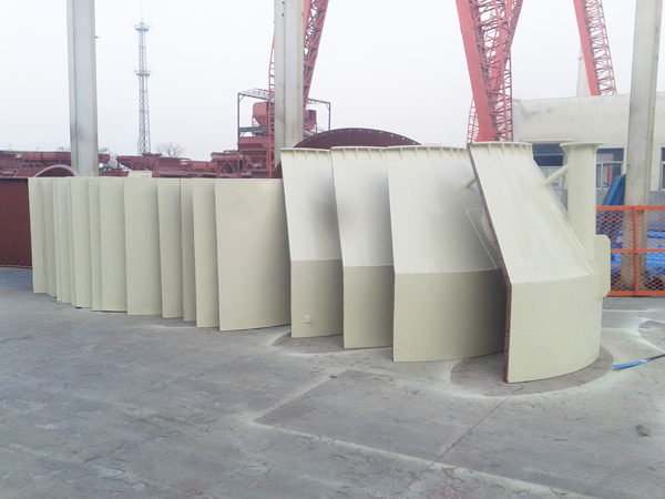 bolted type cement silos for sale