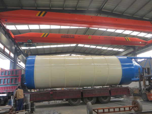 changli concrete mixing plants delivery