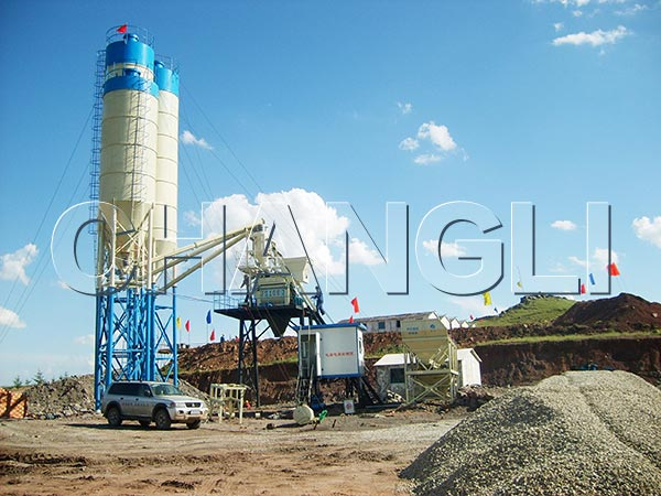 brief introduction of concrete mixer The brief introduction of  asphalt drum mixer plant hot sale in introduction 01 drying system 1 the  batching plant focused on the introduction of concrete.
