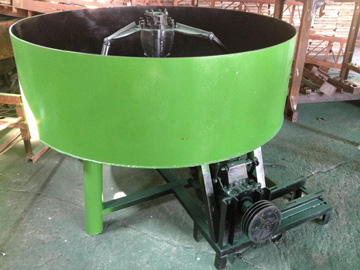 pan mixers for sale