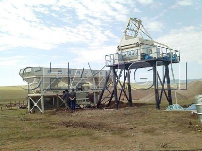 simple HZS50 concrete batching plant manufacturers