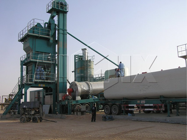 small portable asphalt plants for sale