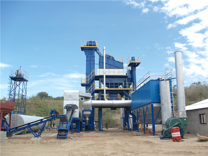 asphalt mixer plant for sale