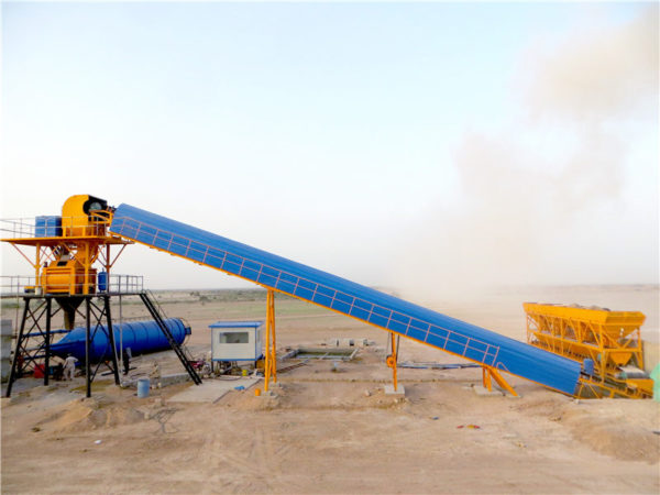 concrete batch mixing plant for sale