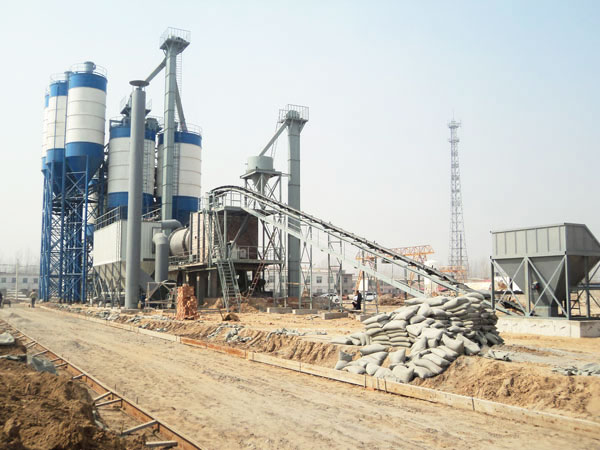 tile adhesive manufacturing plant for sale
