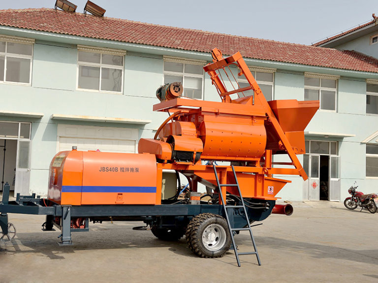 compulsory concrete pump for sale