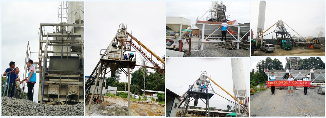 concrete batching plant philippines