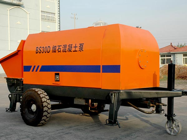 ABT30D concrete pump for sale in australia